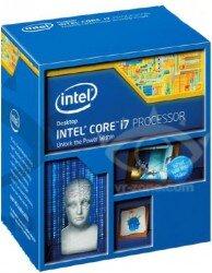 Bộ vi xử lý - CPU Intel Core i7 4770 - 3.4 GHz - 8MB Cache