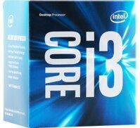 Bộ vi xử lý - CPU Intel Core i3-6300 - 3.8Ghz - 4Mb cache