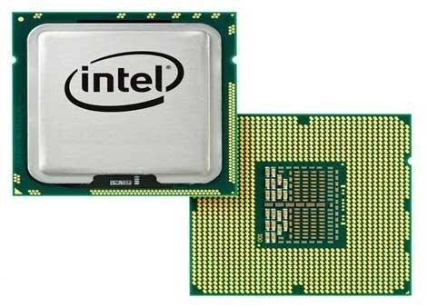 Bộ vi xử lý - CPU Intel Core i3-350M