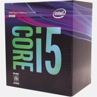 Bộ vi xử lý - CPU Intel Core i5-8600