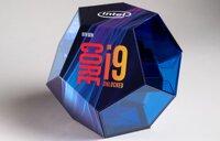 Bộ vi xử lý - CPU Intel Core i9 9900K