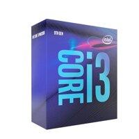 Bộ vi xử lý - CPU Intel Core i3-9100