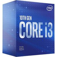 Bộ vi xử lý - CPU Intel Core i3-10100F