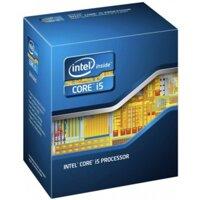 Bộ vi xử lý - CPU Intel Core i5 3350P - 3.10 GHz - 6MB Cache