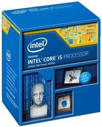 Bộ vi xử lý - CPU Intel Core i5 4570 - 3.2 GHz - 6MB Cache