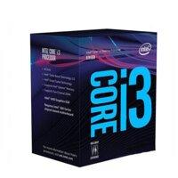 Bộ vi xử lý - CPU Intel core i3-9100F Processor