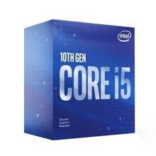Bộ vi xử lý - CPU Intel Core i5-10400F