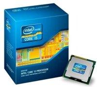 Bộ vi xử lý - CPU Intel Core i5 3330 - 3GHz - 6MB Cache