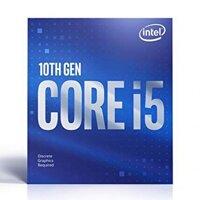 Bộ vi xử lý - CPU Intel Core i5-10400