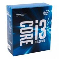 Bộ vi xử lý - CPU Intel Core i3-7350K