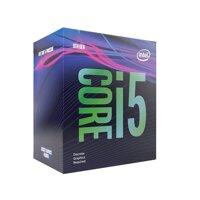 Bộ vi xử lý - CPU Intel Core i5-9400F 2.90Ghz
