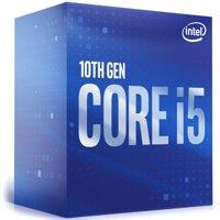 Bộ vi xử lý - CPU Intel Core i5-10500