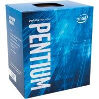 Bộ vi xử lý - CPU Intel DC G4600 3.6 GHz