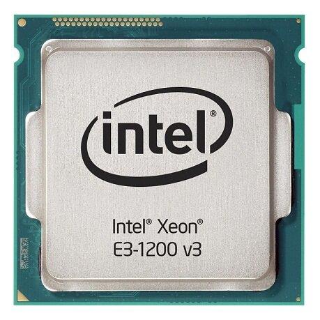 Bộ vi xử lý - CPU Intel Xeon E3 1241V3 - 3.5GHz, 8MB Cache