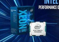 Bộ vi xử lý - CPU Intel Xeon W-2123