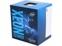 Bộ vi xử lý - CPU Intel Xeon E3 1270V5