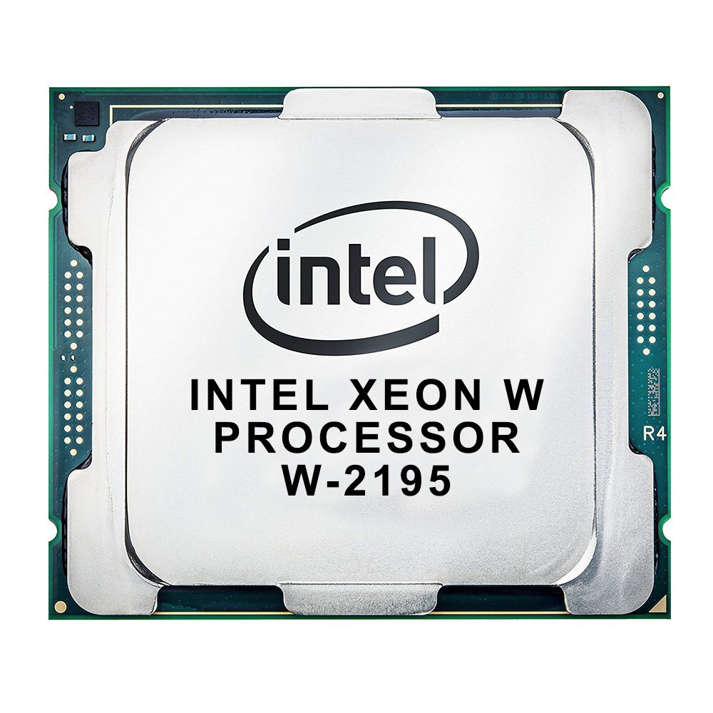 Bộ vi xử lý - CPU Intel Xeon W-2195