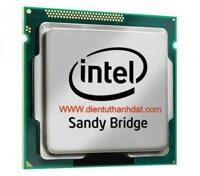 Bộ vi xử lý - CPU Intel Celeron G550 - 2.6GHz - 2MB Cache