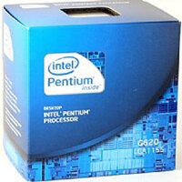 Bộ vi xử lý - CPU Intel Celeron G540 - 2.5 GHz - 2MB Cache