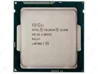 Bộ vi xử lý - CPU Intel Celeron G1840 - 2.8GHz - 2MB Cache