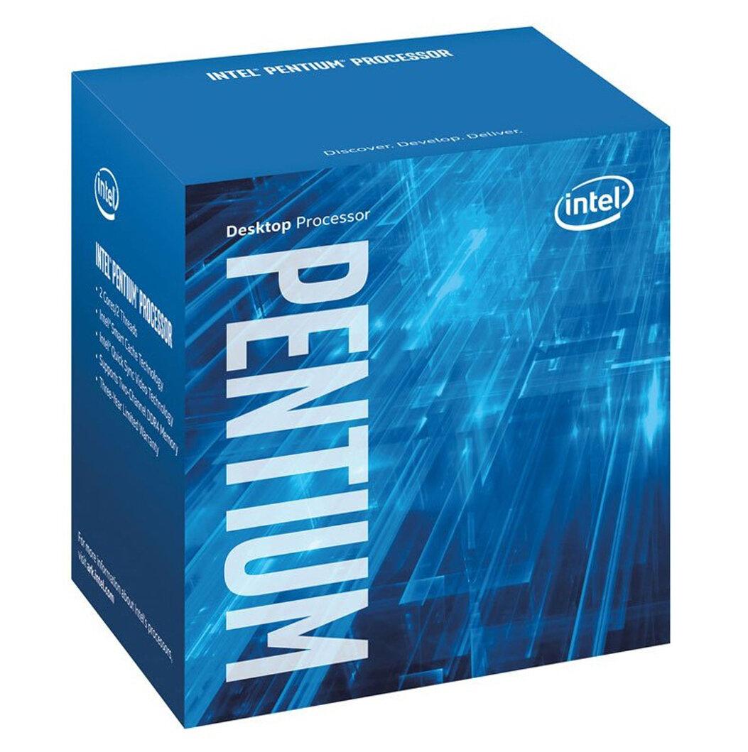 Bộ vi xử lý Intel Pentium G3260