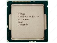 Bộ vi xử lý Intel Pentium G3440 - Pentium G3440, 3.3GHz, Cache 3MB
