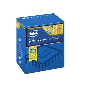 Bộ vi xử lý Intel® Pentium® G3258