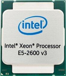 Bộ vi xử lý Intel® Xeon E5 2630V3 - 2.4GHz / 8/16 / 20M Cache / NONE GPU / Socket 2011-3 chưa quạt