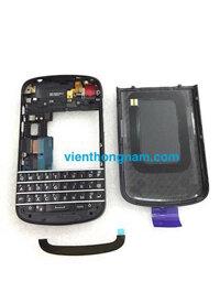 Bộ vỏ BlackBerry Q10 GOLD
