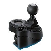 Bộ vô lăng chơi game Logitech Driving Force Shifter