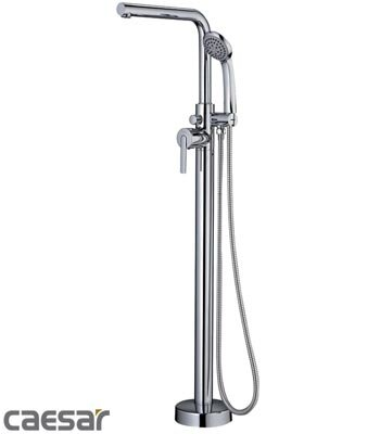Bộ vòi sen bồn tắm Caesar AS489C