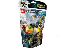Bộ xếp hình Cỗ máy chiến đấu Evo Walker Lego Hero Factory 44015 (EVO44015)