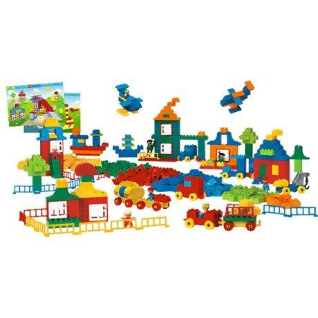 Bộ xếp hình Gạch Dupplo sáng tạo Lego Education 9090