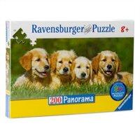 Bộ xếp hình Golden Puppies Ravensburger 126804