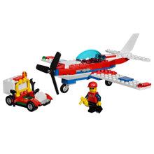 Bộ xếp hình Máy bay thể thao Sports Plane Lego 7688