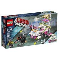 Bộ xếp hình Máy chế tạo kem Lego 70804