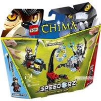 Bộ xếp hình Nọc độc bọ cạp Lego Chima 70140