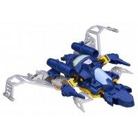Bộ xếp hình Robot biến hình Soundwave Elite Transformer A5274/A3736