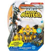 Bộ xếp hình Robot biến hình Bumblebee Deluxe Transformer