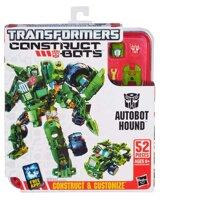 Bộ xếp hình Robot biến hình Hound Elite Transformer