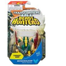 Bộ xếp hình Robot biến hình Windrazor Legion Transformer A2589/A1629