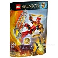 Bộ xếp hình Thần lửa Tahu Lego Bionicle 70787