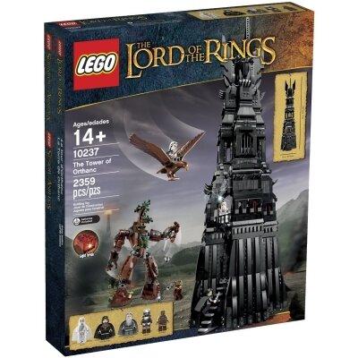 Bộ xếp hình Tháp Orthanc Lego 10237
