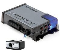 Bộ xử lý âm thanh Rockford fosgate 3SIXTY.1