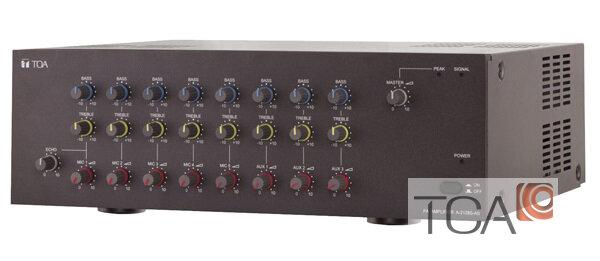 Bộ xử lý âm thanh Toa DP-SP3 CE