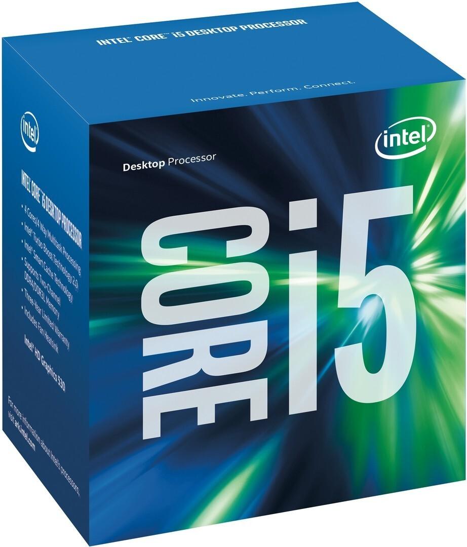 Ni Bn B X L Intel Core I5 6400 27ghz Turbo 33ghz 6mb Socket Cache Box Lga 1151 Skylake Series Gi R Nht Thng 12 2018
