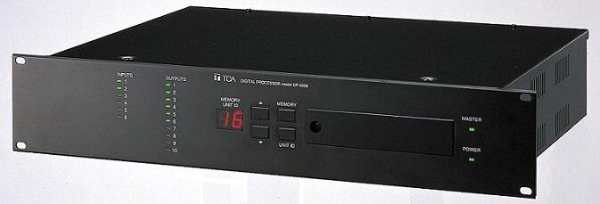Bộ xử lý tín hiệu Toa DP-0206