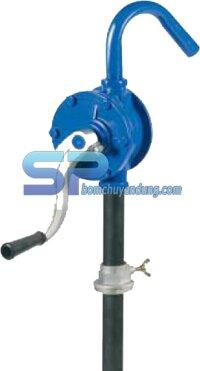 Bơm dầu quay tay nhôm PIUSI Hand Pump 3200
