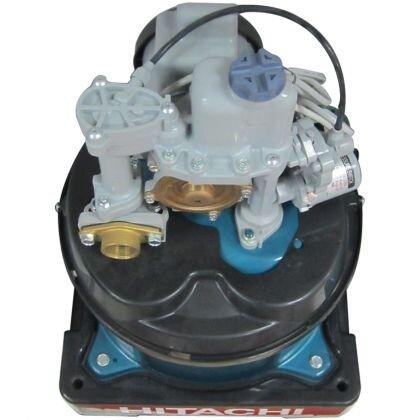 Bơm tự động tròn Hitachi WT-P100GX2-SPV-MGN 100W