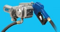 Bơm xăng dầu di động GPI M-150S-12V